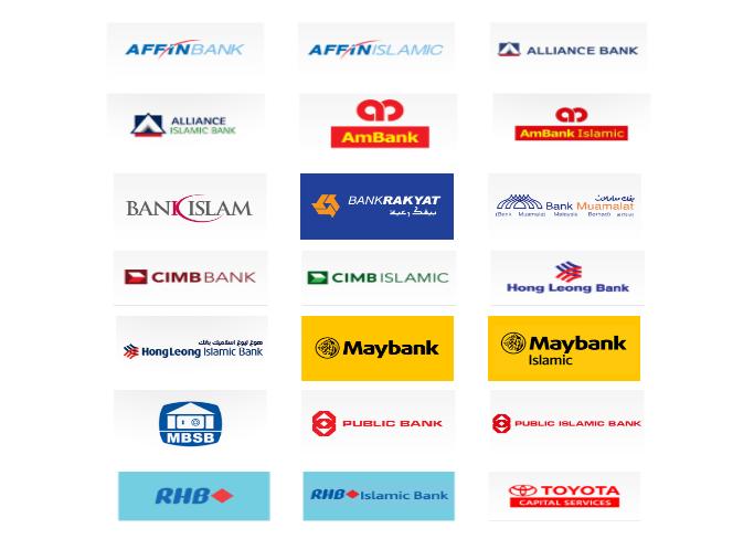 Panel Bank Kami