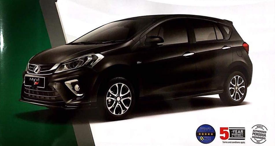 Perodua focusing efforts on reducing Myvi order backlog